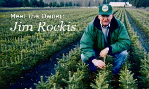 Meet the Owner: Jim Rockis